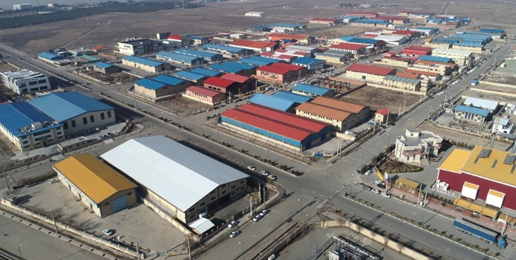 ایدرو ۲۳ طرح صنعتی با برآورد سرمایهگذاری ۴۵ هزار میلیارد تومان را در دست اجرا دارد