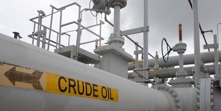 افزایش قیمت نفت در بازار جهانی