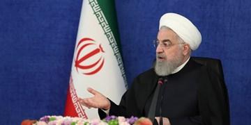 روحانی: مردم در این 3 سال، علیوار در مقابل مشکلات ایستادگی کردند/ آزادراه غدیر تأمینکننده امنیت و سلامت مردم