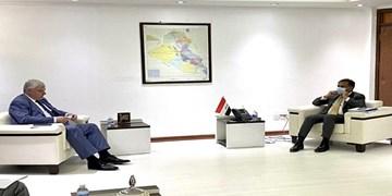 مسکو رسما عراق را به نشست «روند آستانه» دعوت کرد