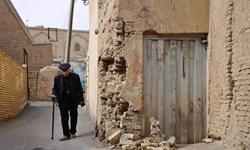 ۳۱ درصد مردم شهر کرمانشاه در بافت فرسوده زندگی میکنند