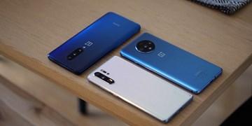 معرفی برترین گوشی های اندرویدی که در سال 2021 ارزش خرید دارند