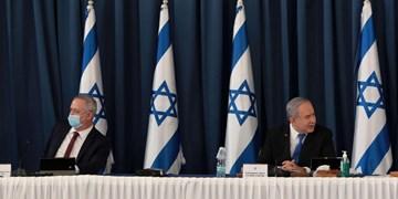 اختلاف وزیر جنگ رژیم صهیونیستی با نتانیاهو در ارتباط با موضوع ایران