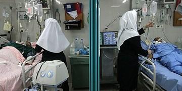 پرستاران در مراکز درمانی به طور مساوی حقوق دریافت میکنند؟
