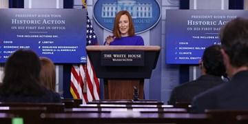 کاخ سفید: انتظار داریم گفتوگوهای وین طولانی و دشوار باشد