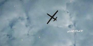 حمله پهپادی ارتش یمن به فرودگاه «ابها» در جنوب عربستان