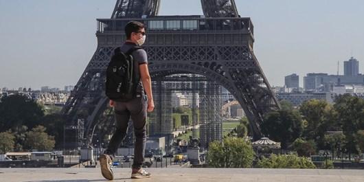 بدترین رکود اقتصادی در تاریخ معاصر فرانسه بخاطر کرونا