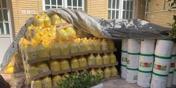 کشف محتکر خانگی روغن در شیراز/ تشکل پرونده ۱۹۰ میلیون ریالی برای صاحبخانه متخلف