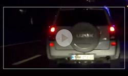ماجرای کتک خوردن گزارشگر در حین تهیه گزارش از منع تردد شبانه