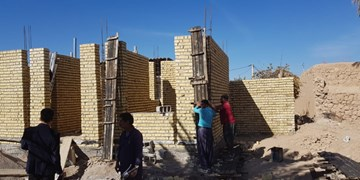 اختصاص ۱۸۰ واحد مسکونی به اقشار آسیبپذیر در شهرستان فسا با مشارکت بنیاد مسکن