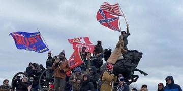 واکنشها به تبرئه ترامپ؛ نژادپرستی در آمریکا پیروز شد