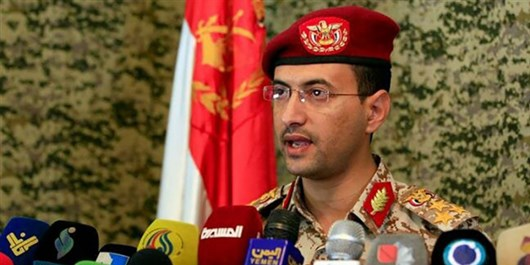 نیروهای مسلح یمن: عملیات آتی با نام شهید «الصماد» انجام می شود
