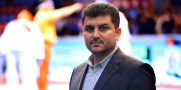 فرهادیان: چند اردوی منسجم تکواندو در حال برگزاری است/امیدوارم مصدومیت هادیپور قبل از المپیک کنترل شود
