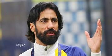 اسطوره فوتبال عربستان به دلیل توهین لفظی محروم شد