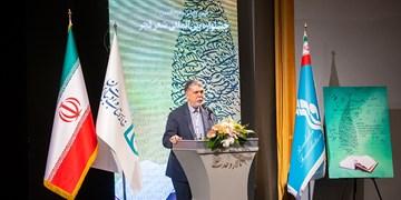 وزیر ارشاد: کرونا، شعر سعدی را بار دیگر بر زبانها جاری کرد/ شاعران تجربههای کرونایی را با جهان به اشتراک بگذارند