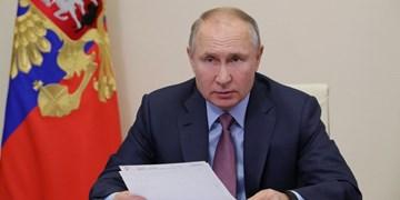 پوتین: امیدواریم برجام دوباره در چارچوب گذشته اجرا شود