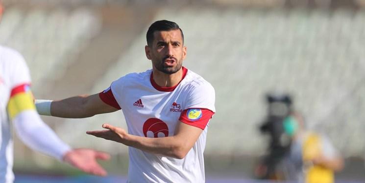 تراکتور حاج صفی را معاوضه نمیکند