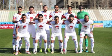 بازی تراکتور با فولاد خوزستان به تعویق افتاد