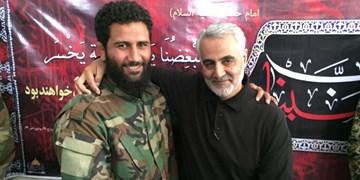 انتشار خاطرات فرماندهی که از جنگ با داعش، جانباز برگشت