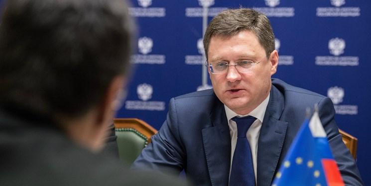 مسکو: بهرغم فشارهای آمریکا، خط لوله «نورد استریم» تکمیل میشود
