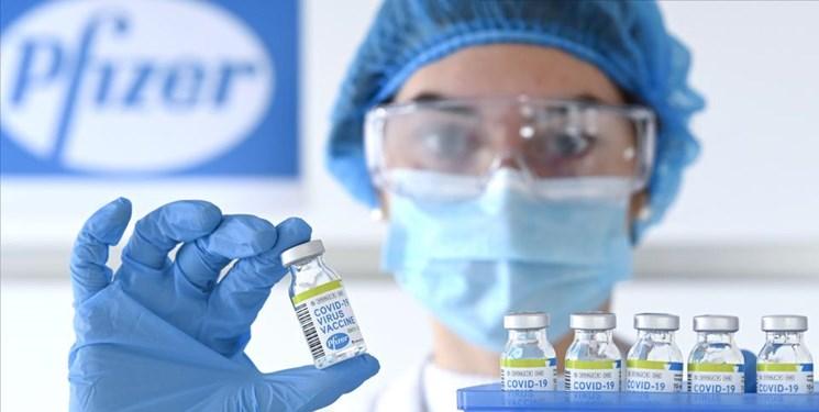 13991126000720 Test PhotoN - از تزریق آب مقطر تا داروی ضد چروک  به جای واکسن فایزر/ اعتراض شهروندان در چند کشور