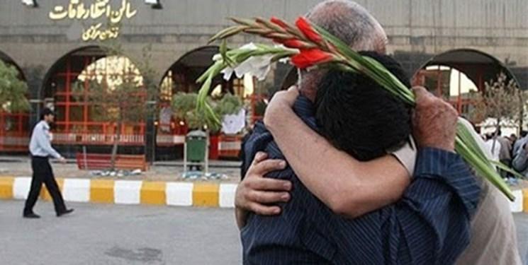 آزادی یک زندانی پس از ۲۵ سال توسط موکبهای اربعینی