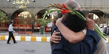 آزادی ۸ زندانی بدهکار البرزی با کمک خیرین