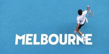 حضور داوران ایرانی در مسابقات تنیس آزاد استرالیا