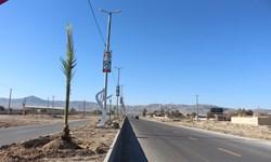 تحقق توسعه متوازن توسط مدیریت شهری حاجیآباد
