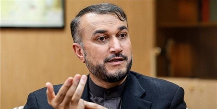 امیرعبدالهیان: سند همکاری ایران و چین با دور اندیشی رهبر انقلاب به امضا رسید