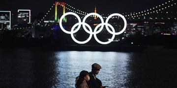 وضعیت نگران کننده ژاپن در آستانه المپیک