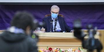 وزیر بهداشت: رانت تزریق واکسن برای هیچ کس مهیا نمیشود