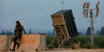 استقرار تعداد بیشتری از سامانههای «گنبد آهنین» در جنوب فلسطین اشغالی