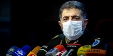 سخنگوی ناجا: مورد امنیتی خاصی نداشتهایم/ بازداشت ۱۹ روزه درانتظار دستگیرشدگان