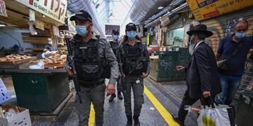 صهیونیستها مانع بازگشایی مغازههای فلسطینیان در قدس میشوند