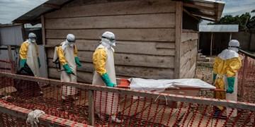 نگرانی سازمان بهداشت جهانی از شیوع مجدد ابولا در آفریقا