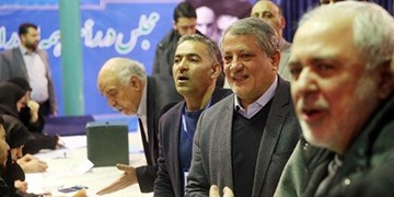 مردم کدام کاندیداها را بیشتر میشناسند؟/ محسن هاشمی چالش جدید انتخاباتی خاتمی +جزئیات