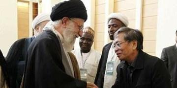 رئیس دانشگاه مذاهب درگذشت جلالالدین رحمت را تسلیت گفت