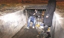 روایت زندگی 22 زبالهگرد کانالنشین!/ جهادی ها دست به کار شوند