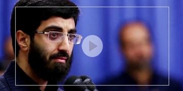 مناجات با نوای سید رضا نریمانی