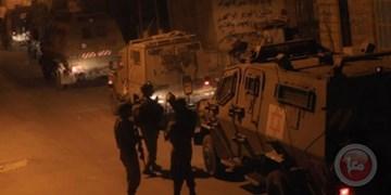 بازداشت سه نفر از سران حماس در کرانه باختری