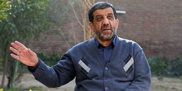 ضرغامی: هیچگاه با احمدینژاد بحث انتخاباتی نداشتهام