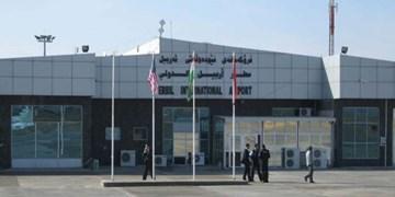 جدیدترین اخبار از حمله راکتی در اربیل؛ تعلیق کلیه پروازهای فرودگاه