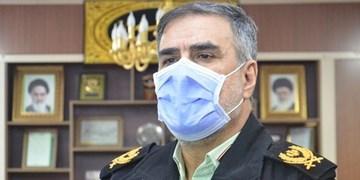 دستگیری سارق مسلح در کرمانشاه/ مالباختگان به پلیس آگاهی مراجعه کنند