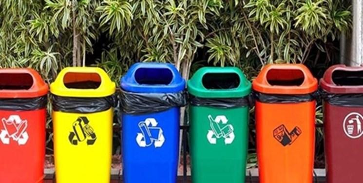 حذف 3 هزار مخزن زباله در تهران/ پسماندهایی که سر از بورس در می آورند
