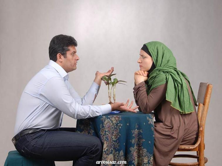 توصیه به زوجهای جوان: هیجانزده نشوید، برای دعوا وقت بسیار دارید