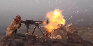 یمن؛ جدیدترین نقشه میدانی از نبرد سرنوشت ساز مأرب
