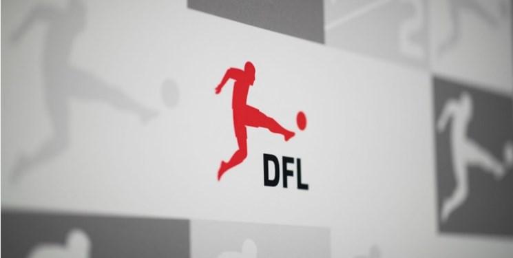 مجوز حضور تیم های دسته اول و دوم  بوندس لیگا صادر شد