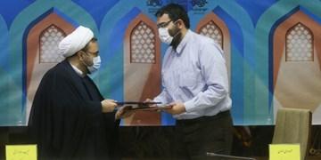 امضای تفاهمنامه همکاری کانونهای مساجد و حوزه هنری/جوانان مسجدی ۶۸ نمایشنامه نوشتند