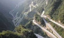 ممنوعیت تردد در محورهای شمال کماکان ادامه دارد